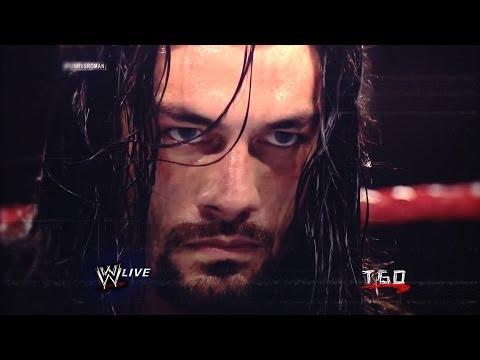 WWE Roman Reigns Custom Titantron 2014 (1080p Full HD)