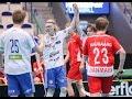 Men's U19 WFC 2017 - DEN v FIN