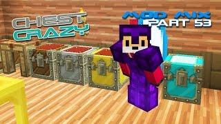Modded Minecraft - Chest Mods [53]