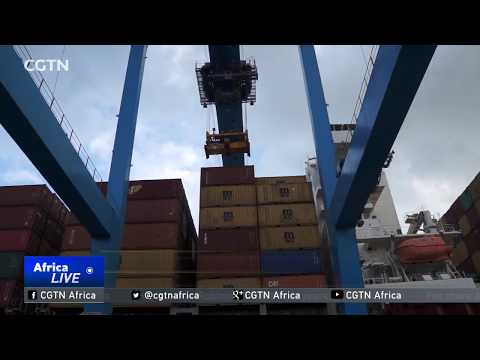 Mombasa port anticipates introduction of freight operations