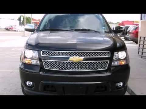 2013 Chevrolet Tahoe LTZ in Corpus Christi, TX 78411