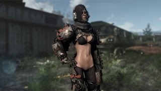The Best Armor Mods of 2016 - Fallout 4 Mods (PC/Xbox One)