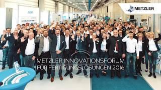 METZLER Innovationsforum am RED BULL RING 2016