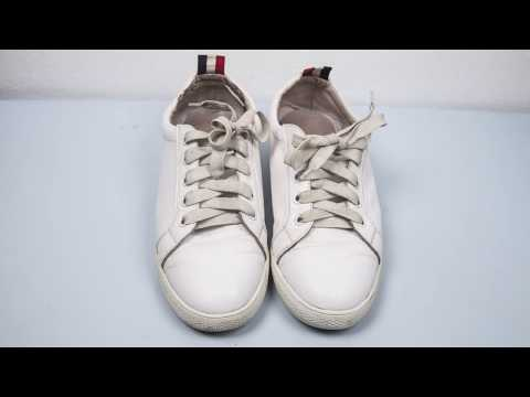 Eco-friendly  sneaker shoes cleaner cleaning white shoe cream