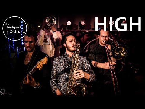 High - The Feelgood Orchestra (Jesper Jenset cover)