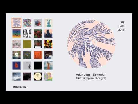 Adult Jazz - Springful