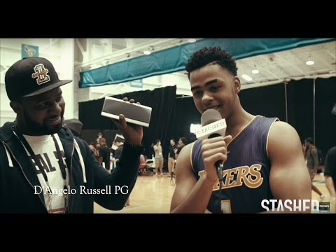 STASHED Presents: NBA Rookie Karaoke 2015