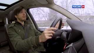 """""""Вторичка"""": BMW X5 (E70) // АвтоВести 192"""