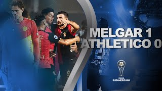 Melgar vs. Athletico Paranaense [1-0] | RESUMEN | Fecha 3 | CONMEBOL Sudamericana 2021