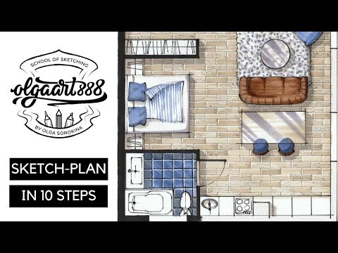 NEW) How to create a great interior design portfolio