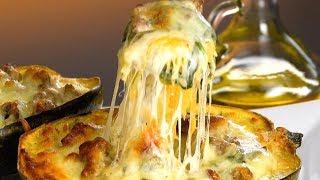 Как приготовить спагетти без макарон? Этот рецепт покорит всех!