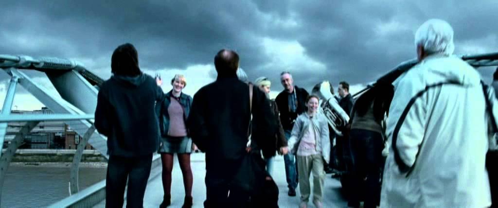 Harry Potter et le Prince de sang mele (VF) - Bande Annonce
