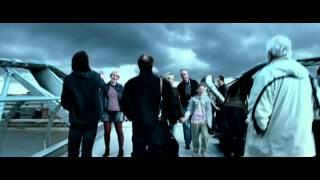 Bande annonce Harry Potter et le Prince de sang-mêlé