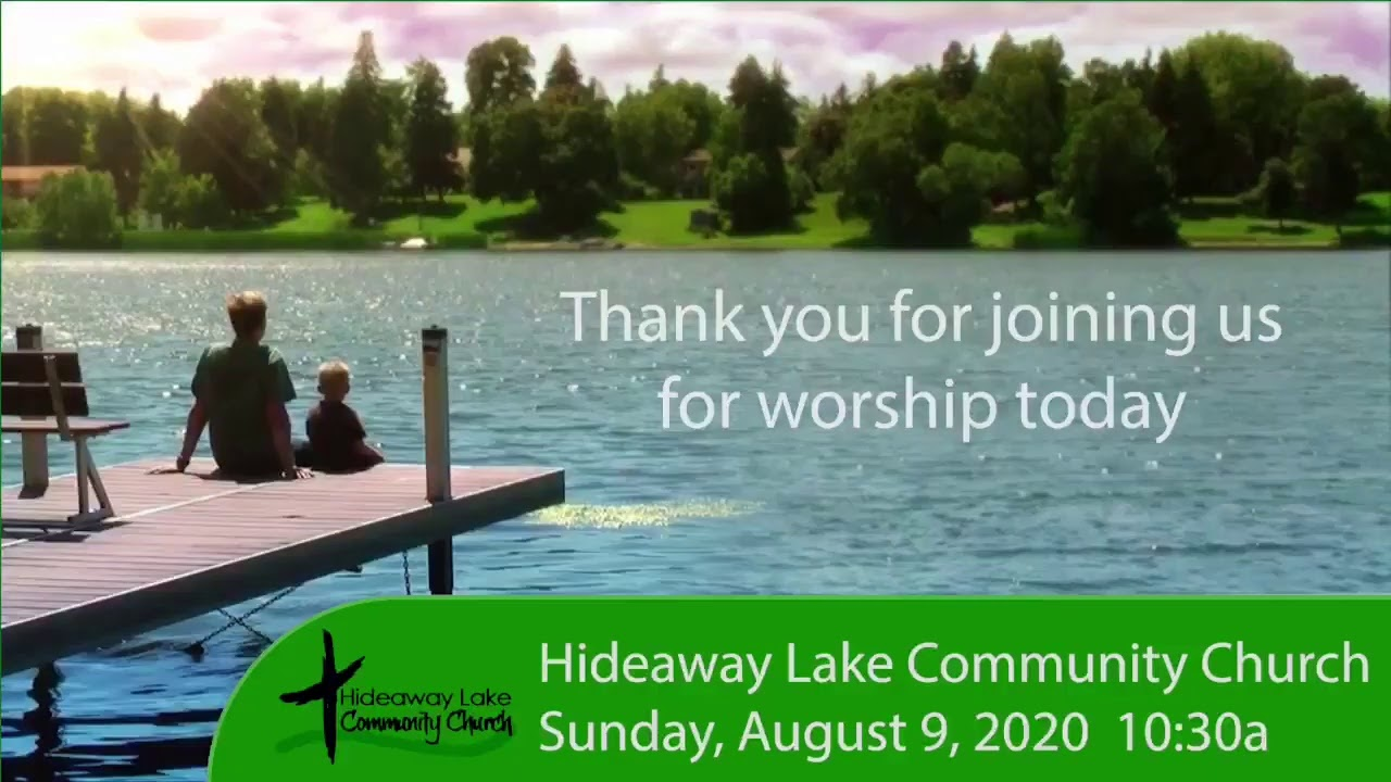 Hideaway Lake Church 2020 Christmas Concert Worship Services – Hideaway Lake Community Church