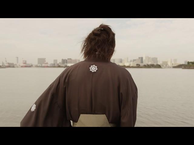 映画『小河ドラマ 龍馬がくる』予告編