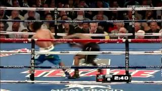 Manny Pacquiao vs Shane.Mosley HD