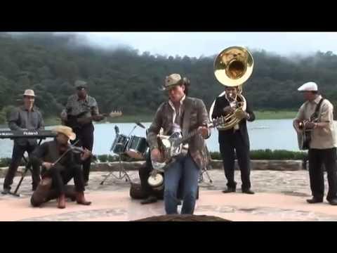 MARIANO BARBA - NUESTRO PUNTO G - (VIDEO OFICIAL)