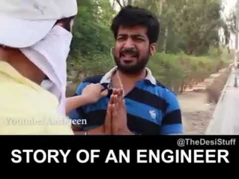 Engineering are in blood as well as in....😂😂😂