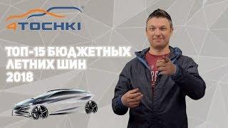видео Летние шины