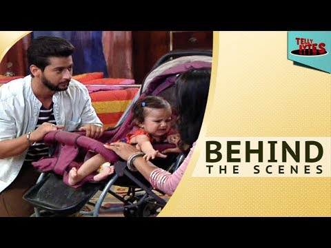 Behind The Scenes Of Udaan | Udaan
