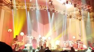 Anthony Hamilton featuring The Hamiltones NC  - Soul On Fire
