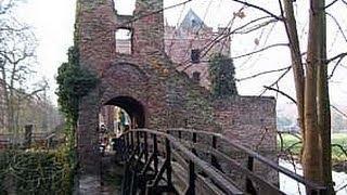 #63: Overnachten in een verlaten kasteel [OPDRACHT]