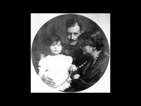"Alban Berg - Violinkonzert ""Dem Andenken eines Engels"" Szeryng/BRSO, Kubelik (1971)"