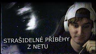REAKCE | STRAŠIDELNÉ PŘÍBĚHY Z NETU + PŘÍPAD Z ČR !!! 😨 | by PeŤan