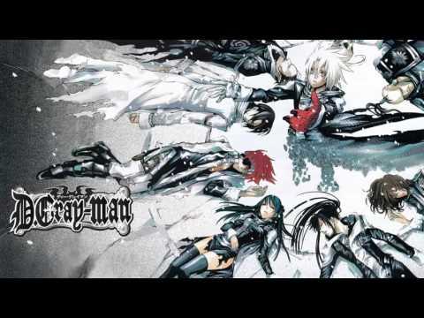D.Gray-man - Tamashii no Iyashi (Healing the Spirit) | Best Anime Music | Emotional Anime Soundtrack
