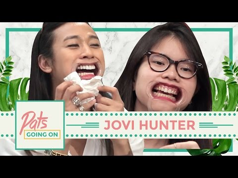 Jovi Hunter Bicara Tentang Sexism dan Gender Equality - Pat's Going On