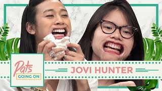 Jovi Hunter Bicara Tentang Sexism dan Gender Equality - Pat's Going On