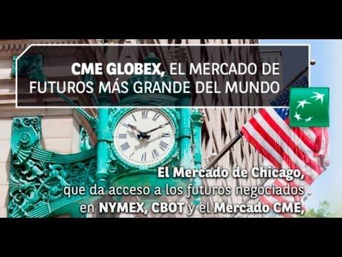 Todos los secretos de operativa en CME Globex