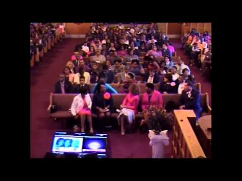 Elder Lois Peters  Sermon- Whats In Your Hand