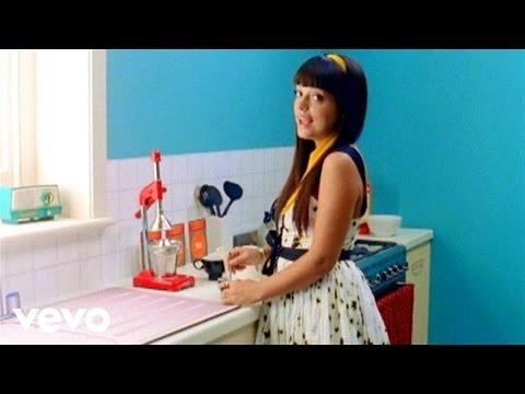 Lily Allen - Alfie