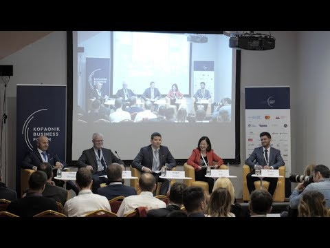 KBF 2018 - Panel 18: Antitrust compliance