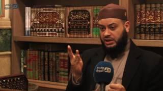 مصر العربية | الشيخ حاتم فريد:أنا لا أعمل تحت الأرض