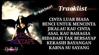 Download lagu LAGU BREAKBEAT INDO PALING KEREN Cinta Luar Biasa Vs Bidadari Tak Bersayap 2019 Mantap Betul MP3
