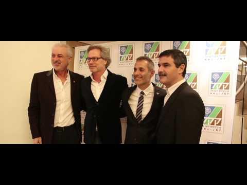 KKL-JNF Argentina Celebrates 115 Years and 50 Years of Jerusalem