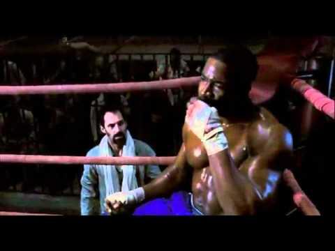 ManoAMano Yuri Boyka vs George Iceman Chambers