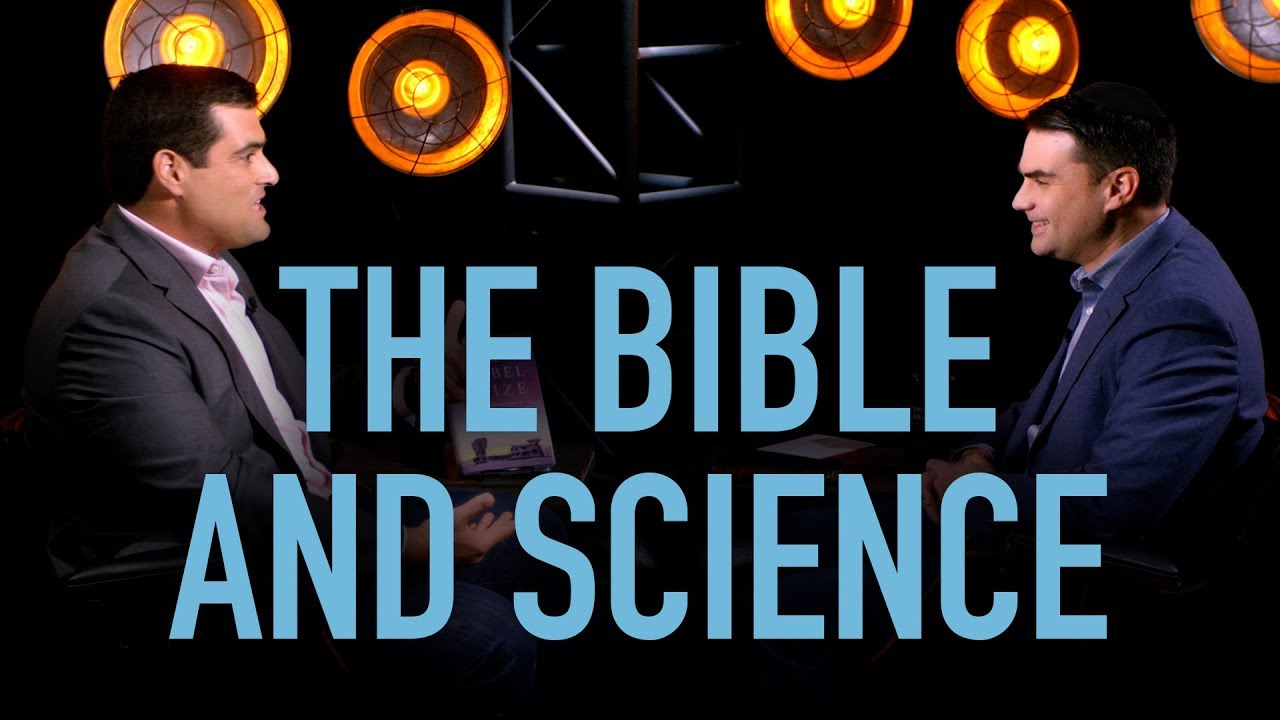 Daily Wire Why Scientists Oppose The Bible