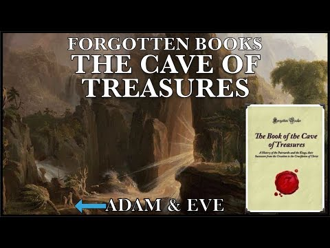 The Cave Of Treasures Audiobook Reading By Flat Water (first copy) - Flat Earth