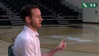 Getting to Know Assistant Coach Mike Howland - Part 2
