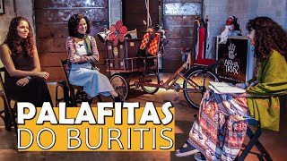Teatro nas palafitas do Buritis l MISTURA l 04