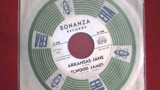 Elwood James - Arkansas Jane