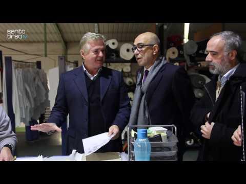 TAC: empresa de Santo Tirso quer investir em novo produto