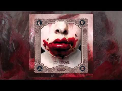 PIG DESTROYER - 'Natasha'  (Full Album Stream)