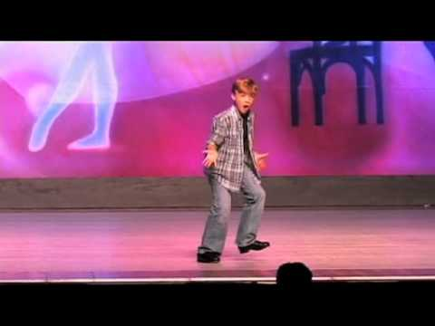 George Burden-Cheresna - Intro Dance Award