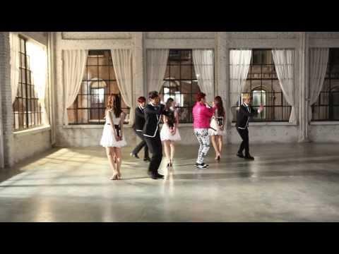 K-HUNTER(케이헌터) - MarryMe(결혼하자) M/V  MAKING FILM
