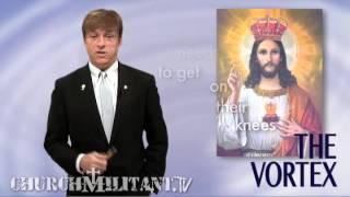 Catholic Twilight Zone