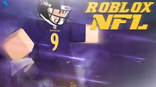 *NEW ROBLOX NFL PACKAGES